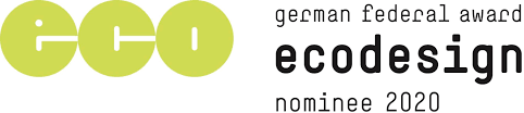 Ecodesign Nominee 2020
